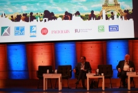 8th World Congress for Psychotherapy «Life and Love in the 21 Century»
